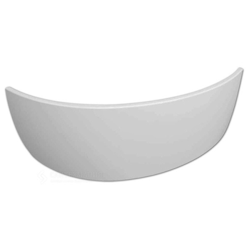 112083 Панель фронтальная для ванны Канны (150х150 см) Santek