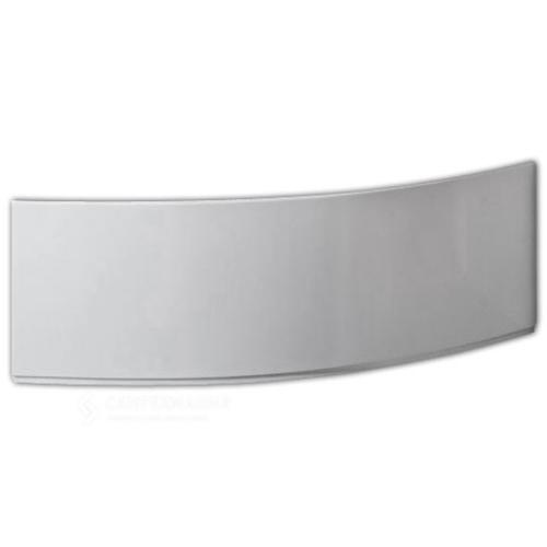 112207 Панель фронтальная для ванны Майорка (150х90 см) правая, Santek