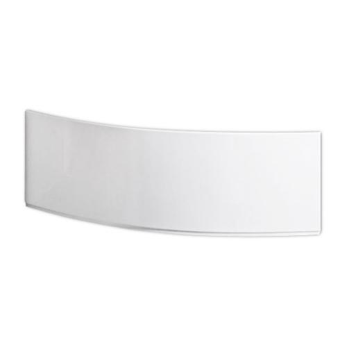 112085 Панель фронтальная для ванны Майорка XL (160х95 см) левая, Santek