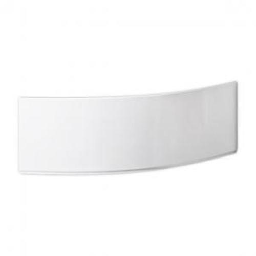112208 Панель фронтальная для ванны Майорка XL (160х95 см) правая, Santek