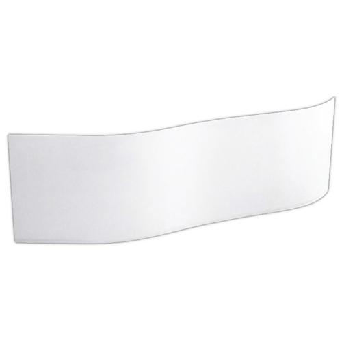 112087 Панель фронтальная для ванны Ибица (150х100 см) левая, Santek