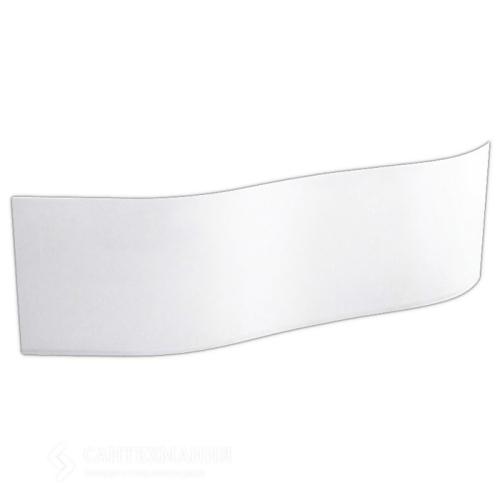 112088 Панель фронтальная для ванны Ибица XL (160х100 см) левая, Santek