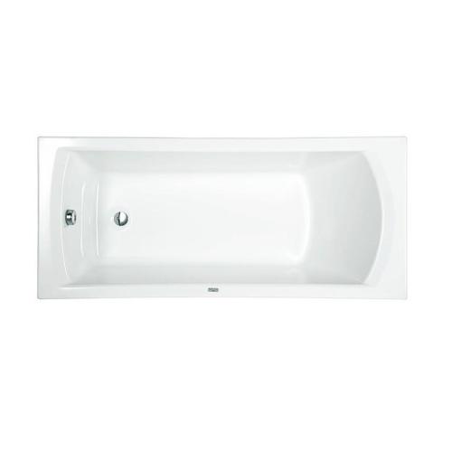 Ванна акриловая Монако 150х70 с гидромассажем Базовая Santek
