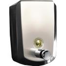 Fixsen FX-31012 Hotel Дозатор для ж/м настенный 500 мл хром