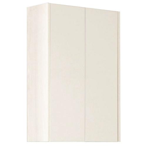 Акватон Шкаф 2 створчатый Йорк Белый/Выбел дерево 1A171303YOAY0