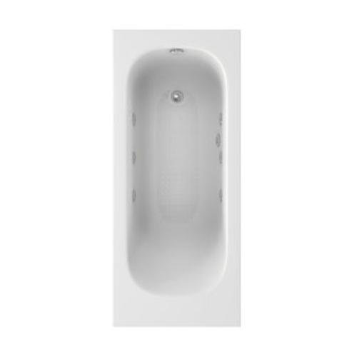 Акриловая ванна веста 170x70 Дана