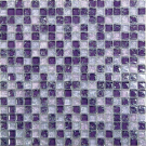 Мозаика стеклянная Strike Lila Bonaparte