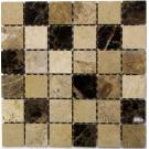 Мозаика из натурального камня Turin 48 Bonaparte