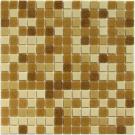 Мозаика Aqua 350 (на сетке) Bonaparte