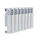 Heatex Радиатор алюминий 500/80 8 секций