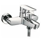 Смеситель для ванны и душаа Smart Инлайн SM103503AA излив 120 мм