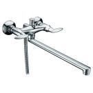 Смеситель для ванны и душа Smart Престиж SM170002AA_R излив 350 мм