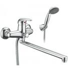 Смеситель для ванны и душа Smart Реал SM033502AA излив 350 мм