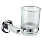 Мэджик держатель для стакана, стекло, хром SMARTsant SM01050AA_R