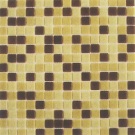 Elada Мозаика MC104 темно-песочный микс Econom