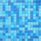 Elada Мозаика MC107 голубая Econom