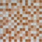 Elada Мозаика MC125 светло-коричневый микс Econom