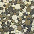 Elada Мозаика SH- JP56-1 песочный микс Ceramic