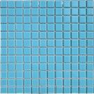 Elada Мозаика A302 голубой Crystal