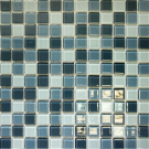 Elada Мозаика CB282 морской микс Crystal