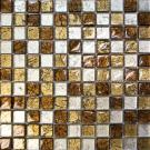 Elada Мозаика JSM-JB026 шоколадная жатая Crystal