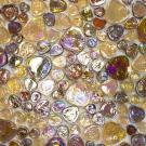 Elada Мозаика M8L3542 карамельный микс Luster Glass