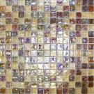 Elada Мозаика M8LА542 карамельный микс Luster Glass