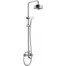 Edelform Verde VR2910 Смеситель для ванны с душевой стойкой