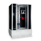 Luxus Гидромассажный бокс 530 (85x150x209)