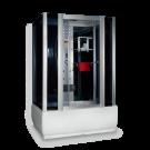 Luxus Гидромассажный бокс 530 с парогенератором (85x150x209)