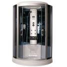 Luxus Гидромассажный бокс 535 с парогенератором (110x110x203)