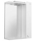 Aqualife Зеркальный шкаф Наварра-60