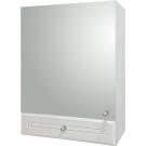 Aqualife Зеркальный шкаф Валенсия одинарный с/1ящ