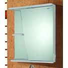 Aqualife Зеркальный шкаф Астра