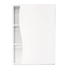 Шкаф-зеркало Дива-50.D Iris