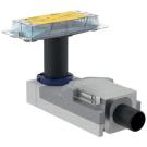 Geberit Корпус душевого канала CleanLine для стяжки пола от 90 мм L - 30 см Арт 154.150.00.1