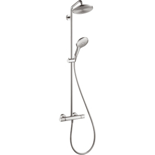 Hansgrohe 27115000 Душевой набор Raindance Select Showerpipe 240 для душа