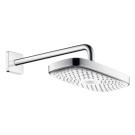 Hansgrohe 27385400 Raindance Select E 300 2jet верхний душ из стены