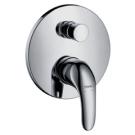 Hansgrohe 31744000 Focus E смеситель для ванны