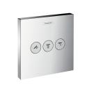 Hansgrohe 15764000 Запортно-переключающее устройство ShowerSelect 3 пользователя