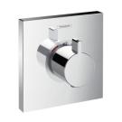 Hansgrohe 15760000 Термостат ShowerSelect HF наружная часть