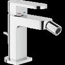 Nobili UP смеситель для биде с донным клапаном H=85мм Арт UP 94119/1 CR