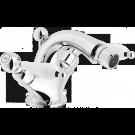 Nobili Antica смеситель для биде с донным клапаном H=90мм Арт AT 31119/6 CR