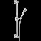 Nobili GRAZIA Душевая стойка с ручной лейкой, 0.6м Арт AD 140/10 CR