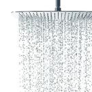Идеал Рэйн Люкс душ верхний квадратный 300X300 мм ультратонкий полированная нержавеющая сталь Ideal Standard B0388MY