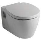 Коннект унитаз подвесной безободной, глубокий смыв, с упаковкой Ideal Standart E814901