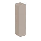 Деа шкаф колонка 400мм, бежевый лак Ideal Standart T7873S3