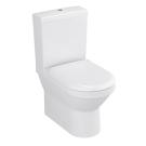 Vitra Zentrum унитаз напольный, комплект, стандартное сиденье Арт 9012B003-7201