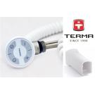 TERMA Электронагреватель MOA MS без вилки белый 300W