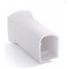Terma Аксессуар для скрытой проводки белый